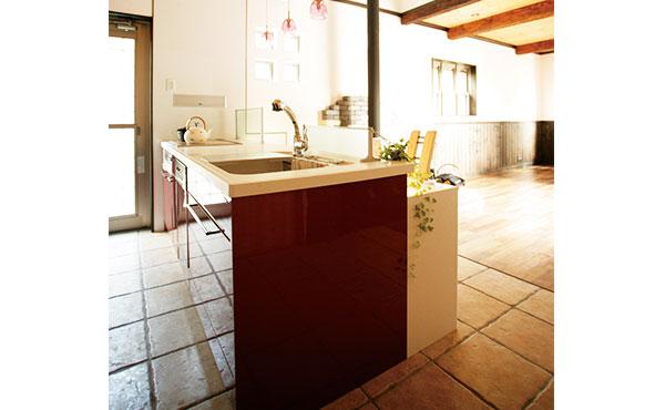 キッチン画像5
