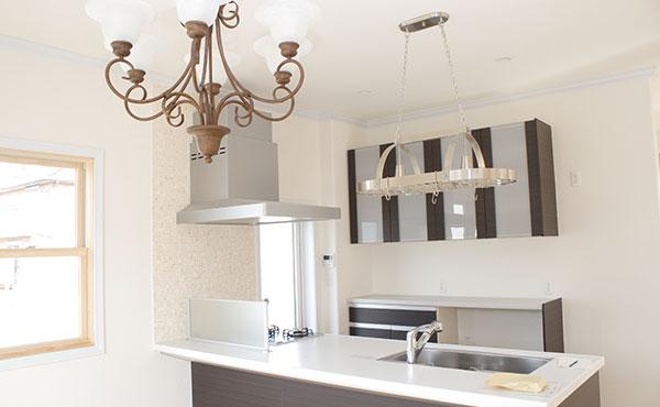 キッチン画像6