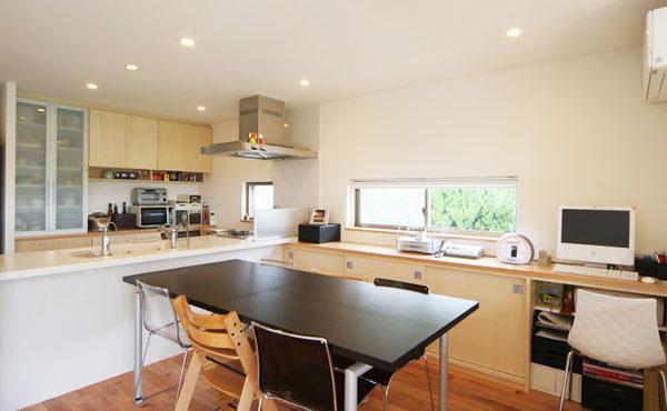 キッチン画像9