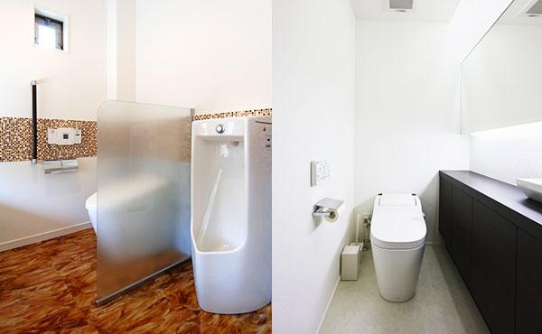 トイレの画像1
