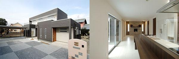 ハウスメーカー以外の建築実例