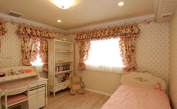 子供部屋画像3