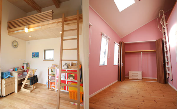 子供部屋画像6