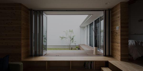 実際の窓の写真